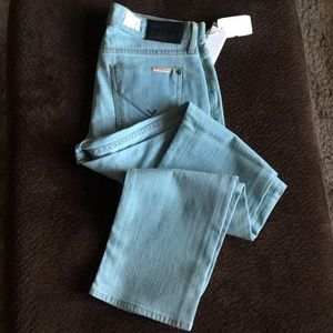 HUDSON BYRON STRAIGHT JEANS NEW WITH TAGS SIZE 32